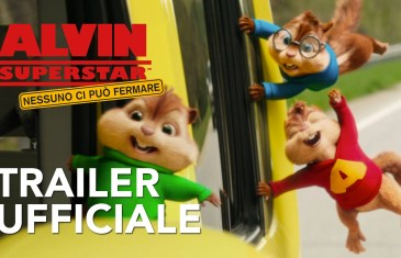 Alvin Superstar 4