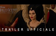 MALEFICENT – LA SIGNORA DEL MALE